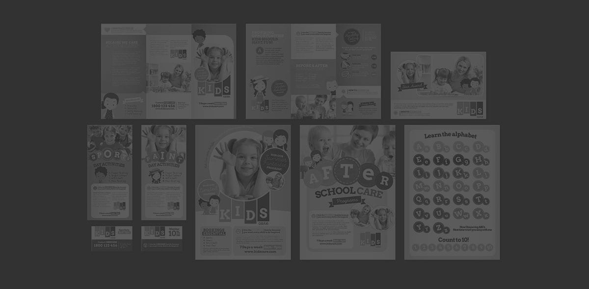 Coming soon to BrandPacks: New Templates with More Layouts