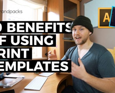 10 Benefits of Using Print Templates