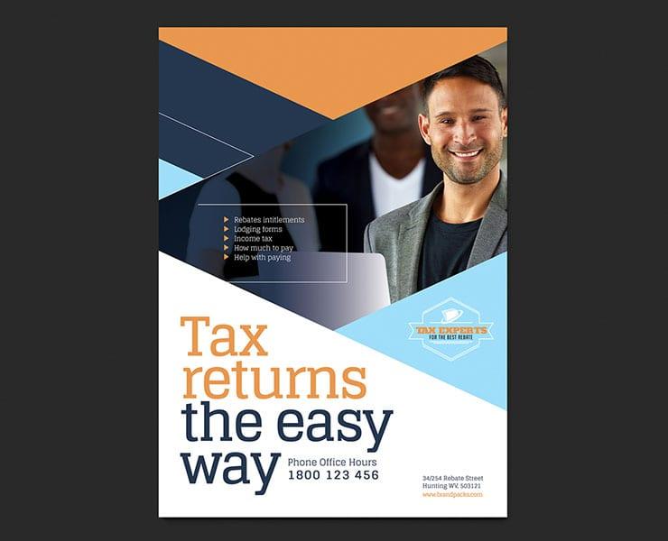 Tax Poster