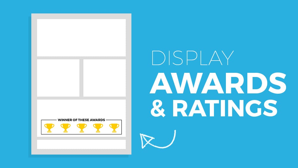 Awards & Ratings