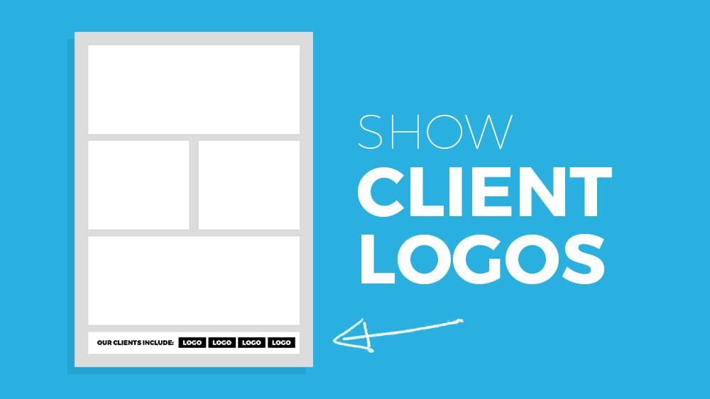 Show Off Client Logos