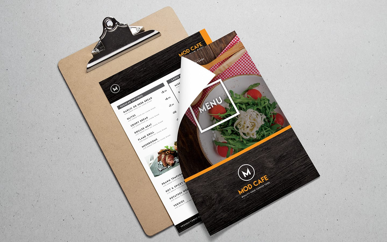 free menu templates pack vol 3   ai for photoshop  u0026 illustrator