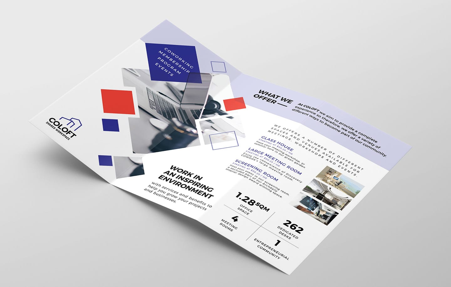 free corporate templates mini pack for photoshop