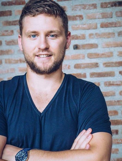 Adam McIntyre, BrandPacks