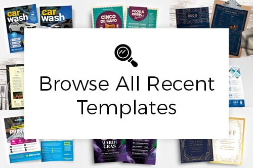 All Templates