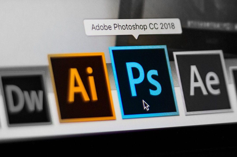 Photoshop & Ilustrator