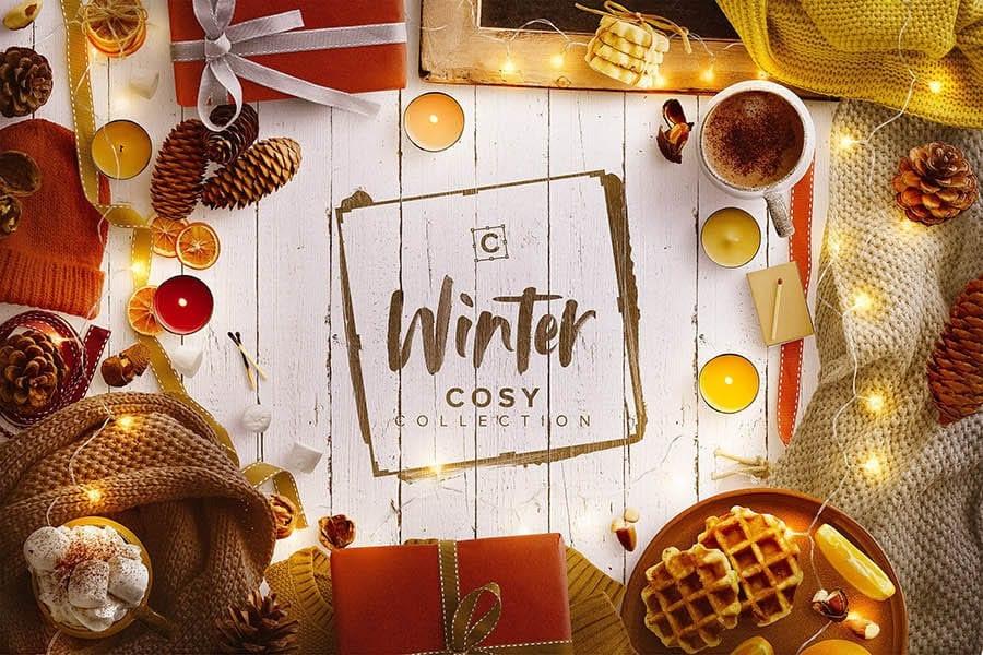 Winter Scene Creator