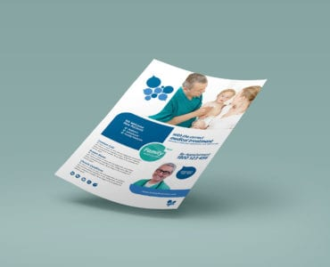 Health Care Clinic Template