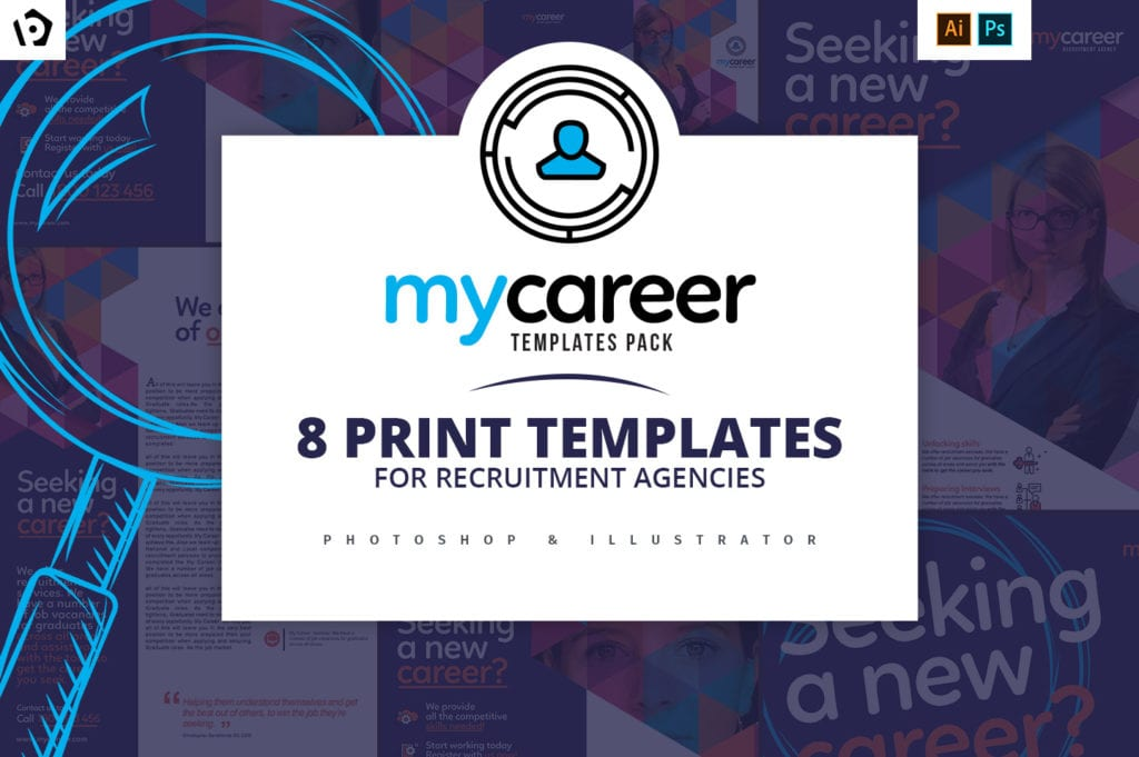 Recruitment Agency Templates