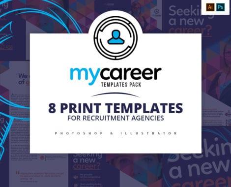 Recruitment Agency Templates